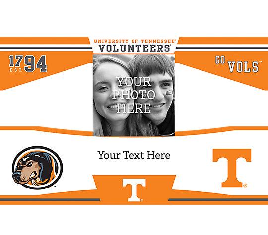 Tennessee Volunteers image number 1