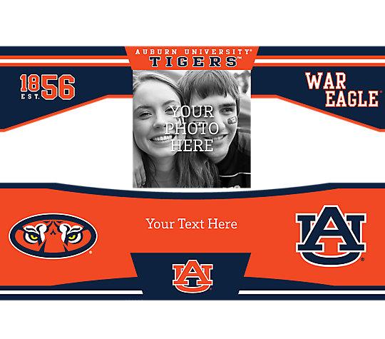 Auburn Tigers image number 1