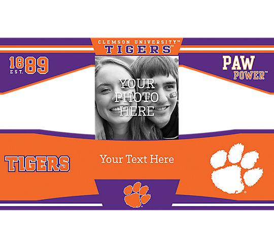Clemson Tigers image number 1