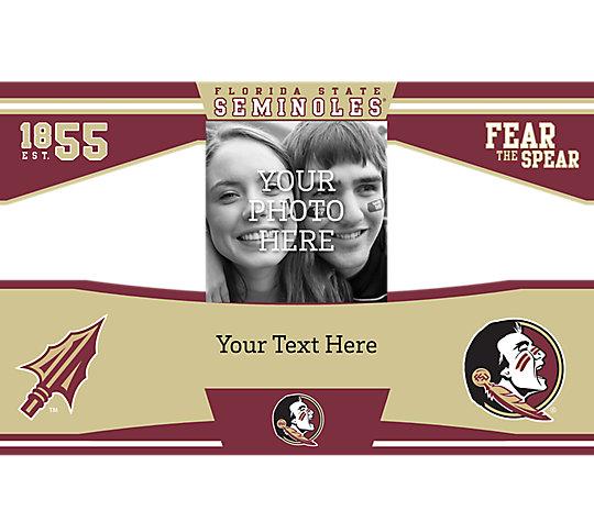 Florida State Seminoles image number 1