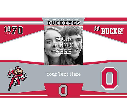 Ohio State Buckeyes image number 1