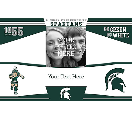 Michigan State Spartans image number 1