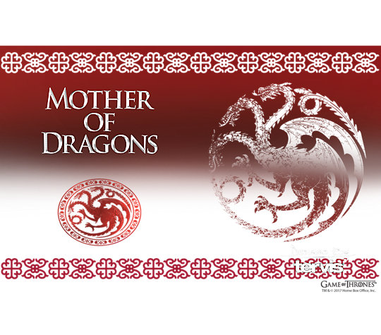 Game of Thrones™ - Mother of Dragons image number 1