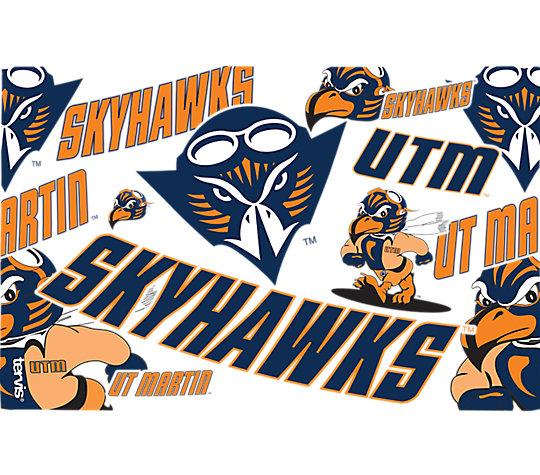 UT Martin Skyhawks All Over image number 1