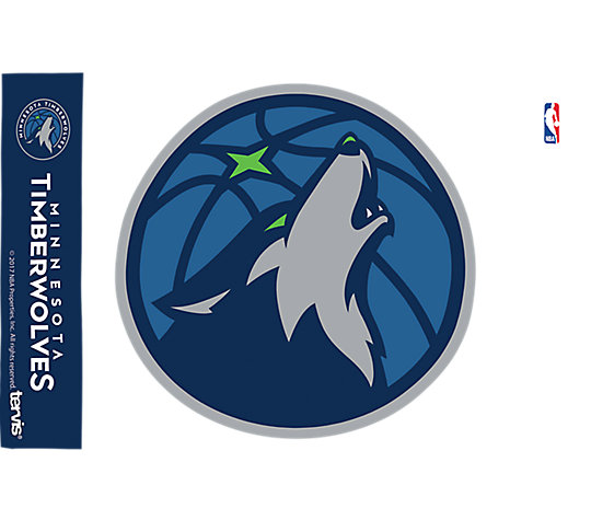 Nba Minnesota Timberwolves Colossal Tervis Official Store
