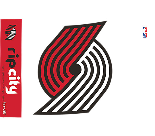 NBA® Portland Trail Blazers Colossal image number 1