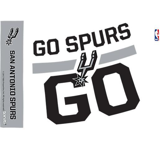 NBA® San Antonio Spurs Go Spurs Go