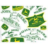 John Deere - All Over