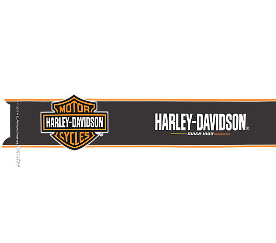 Harley-Davidson - Repeat Pattern image number 1