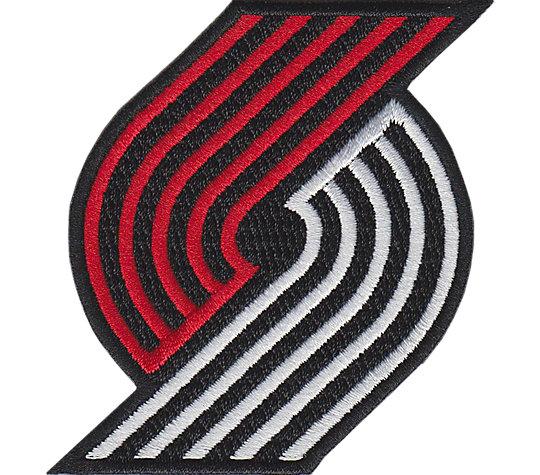 NBA® Portland Trail Blazers Primary Logo