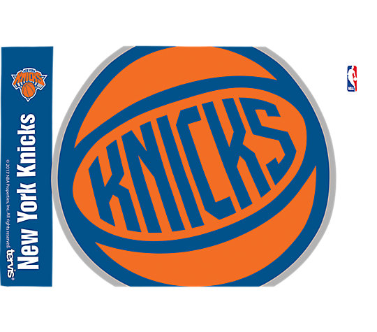 NBA® New York Knicks Colossal image number 1