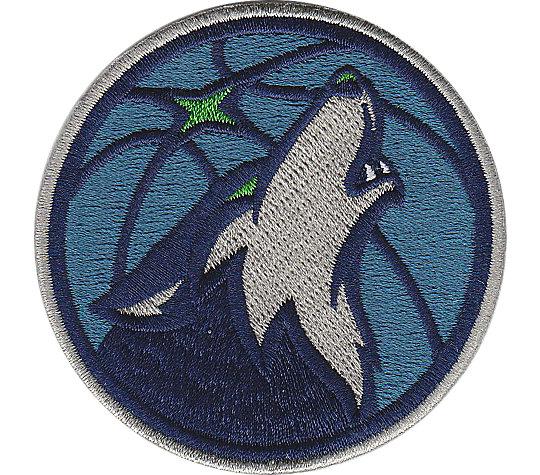 NBA® Minnesota Timberwolves Primary Logo image number 1