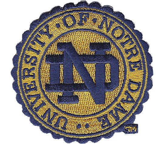 Notre Dame Fighting Irish Seal