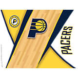 NBA® Indiana Pacers Court