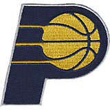 NBA® Indiana Pacers Primary Logo