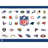 NFL® Team Logos