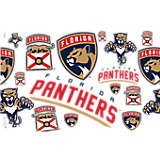 NHL® Florida Panthers® All Over