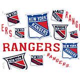 NHL® New York Rangers® All Over