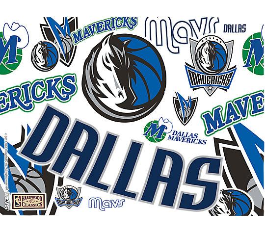 NBA® Dallas Mavericks All Over image number 1