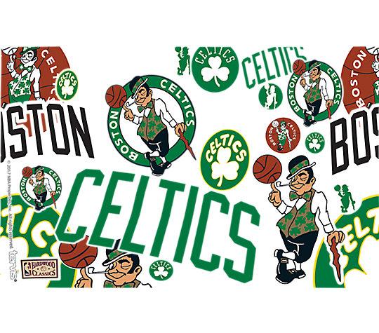 NBA® Boston Celtics All Over