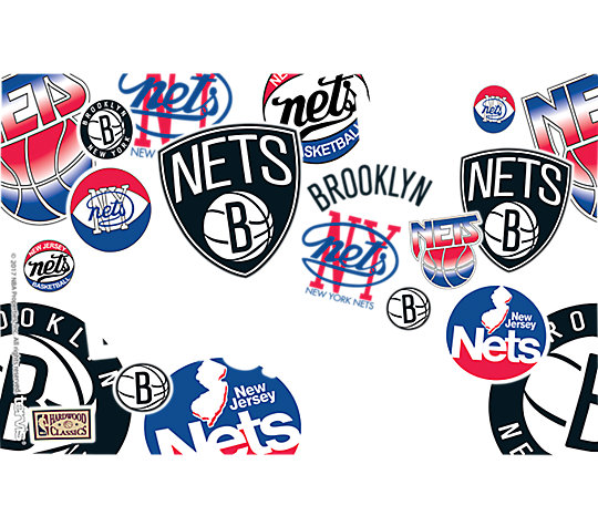 NBA® Brooklyn Nets All Over image number 1