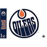 NHL® Edmonton Oilers® Colossal