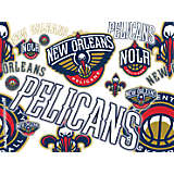 NBA® New Orleans Pelicans All Over