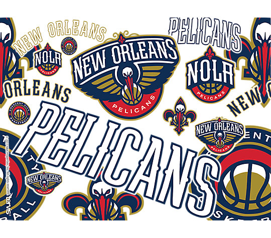 NBA® New Orleans Pelicans All Over image number 1