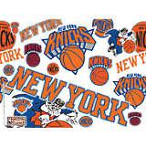 NBA® New York Knicks All Over