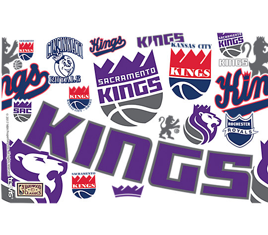 NBA® Sacramento Kings All Over image number 1