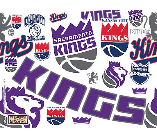 NBA® Sacramento Kings All Over image number 1