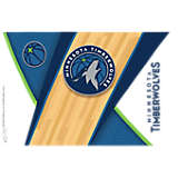 NBA® Minnesota Timberwolves Court