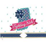 Notre Dame Fighting Irish Collegiate Class