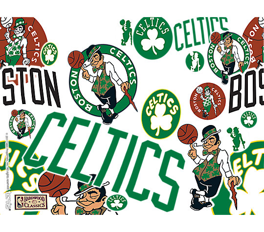 NBA® Boston Celtics All Over image number 1