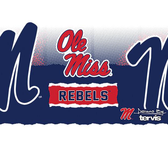 Ole Miss Rebels Knockout image number 1