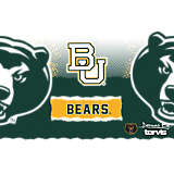 Stainless Steel Tumbler, Baylor Bears Knockout