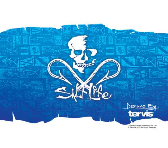 Salt Life® - Skull image number 1