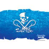 Stainless Steel Tumbler, Salt Life® - Skull
