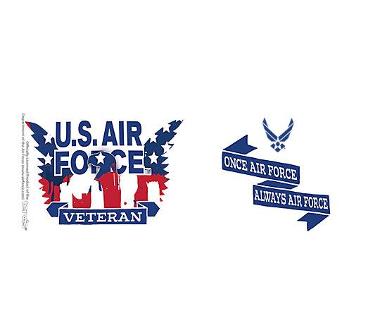 Air Force Veteran image number 1