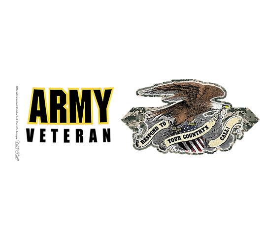Army Veteran image number 1