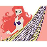 Disney - Ariel Silhouette