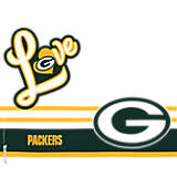 NFL® Green Bay Packers Love