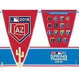 MLB® Spring Training Cactus League 2018