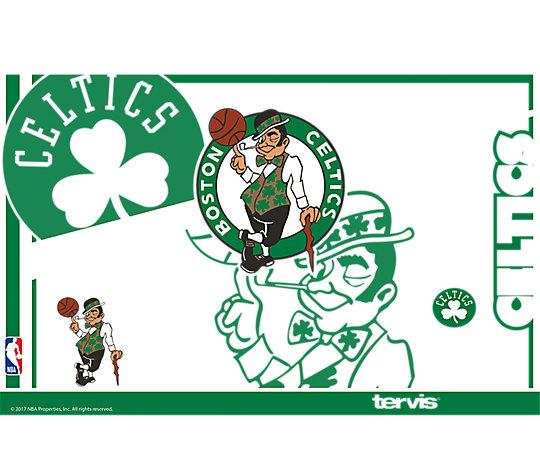 NBA® Boston Celtics Paint image number 1