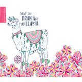 Simply Southern® - Drama Llama