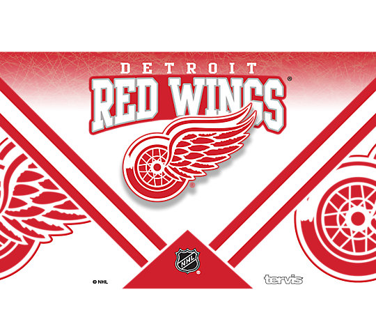 NHL® Detroit Red Wings® Ice image number 1