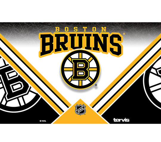 NHL® Boston Bruins® Ice image number 1