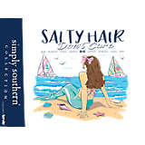 Simply Southern® - Salty Hair