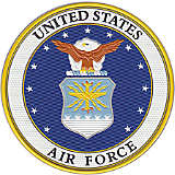 Air Force Classic Seal Flex