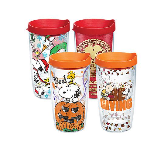 Peanuts™ - Seasonal Limited Edition Designs